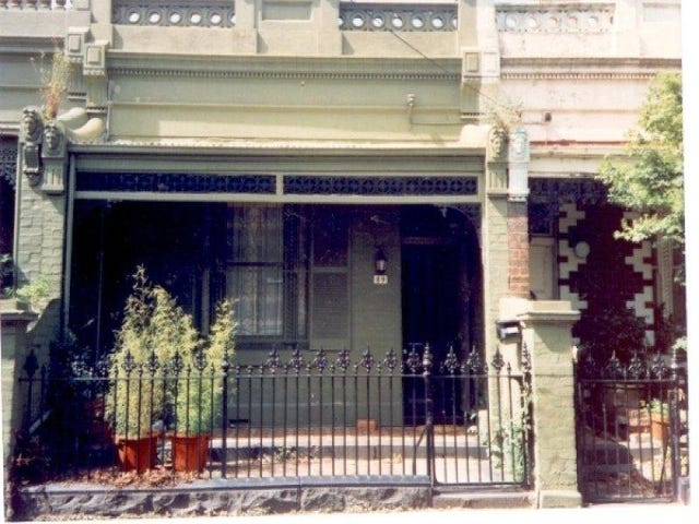 89 Newry Street, Carlton North, Vic 3054