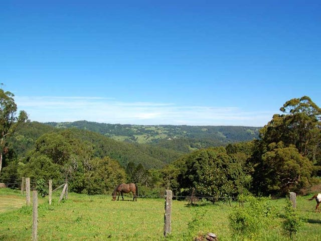 589 Maleny-Kenilworth Road, Maleny, Qld 4552
