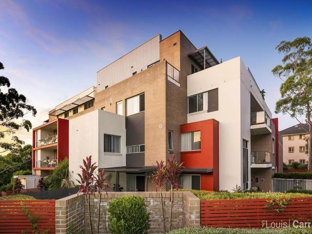 13/5 Sherwin Avenue, Castle Hill, NSW 2154