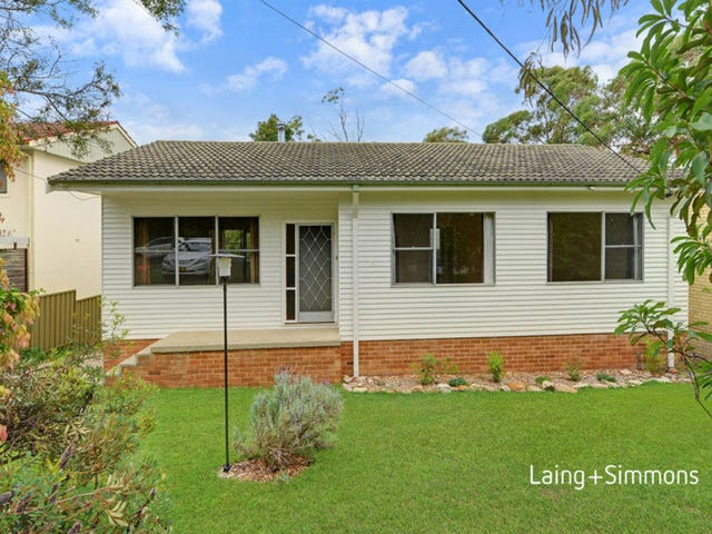 41 Meredith Avenue, Hornsby Heights, NSW 2077