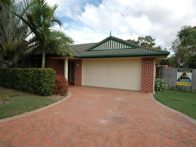 14 Blaxland Place, Forest Lake, Qld 4078