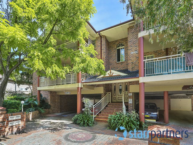 3/47-49 Railway Street, Granville, NSW 2142