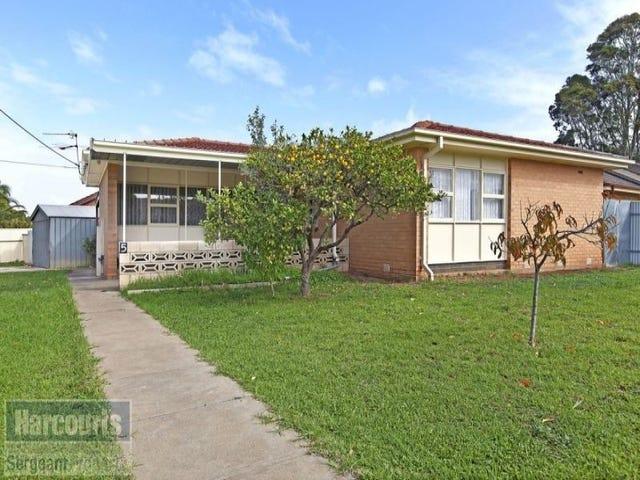 5 Bye Street, Parafield Gardens, SA 5107