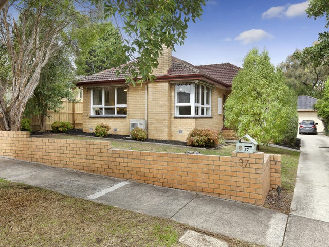 1/37 Thomas Street, Croydon South, Vic 3136