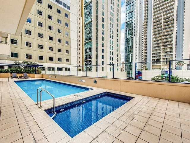 702/95 Charlotte Street, Brisbane City, Qld 4000