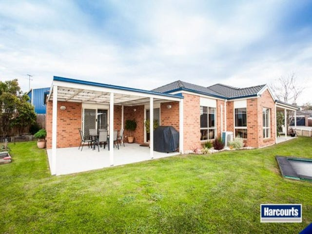 3 Eyre Place, Warragul, Vic 3820