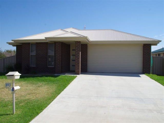 31 Ningadhun Circuit, Narrabri, NSW 2390