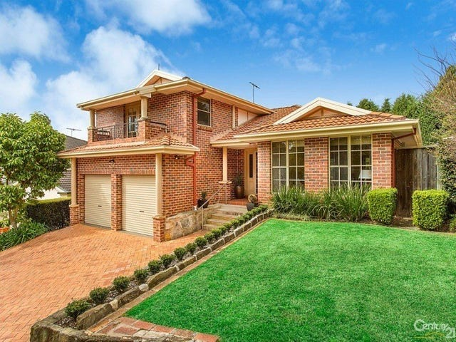 7 Forest Close, Cherrybrook, NSW 2126