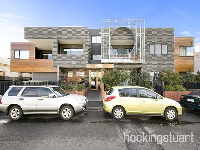 9/45 York Street, Richmond, Vic 3121
