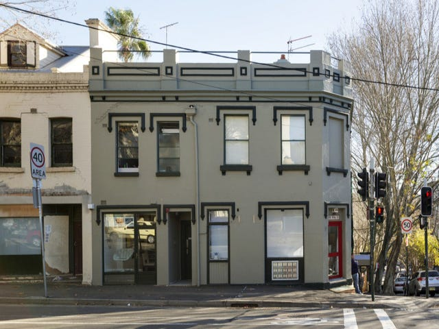 1/381a Riley Street, Surry Hills, NSW 2010