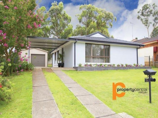 14 Mellfell Road, Cranebrook, NSW 2749