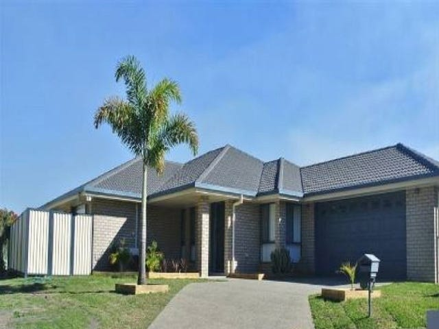 Property Prices Ormeau Hills