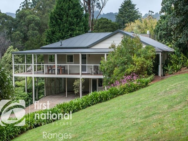 40 The Patch Road, The Patch, Vic 3792