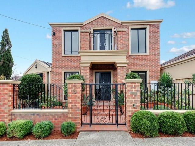 15 Ellendale Street, Balwyn North, Vic 3104