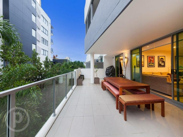 2101/25 Anderson Street, Kangaroo Point, Qld 4169