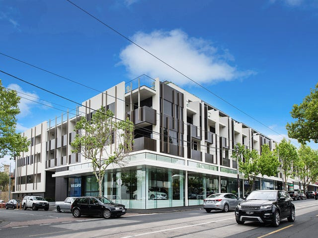 441 Malvern Road, South Yarra, Vic 3141