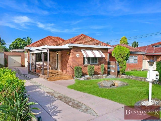 26 BUNGALOW ROAD, Roselands, NSW 2196