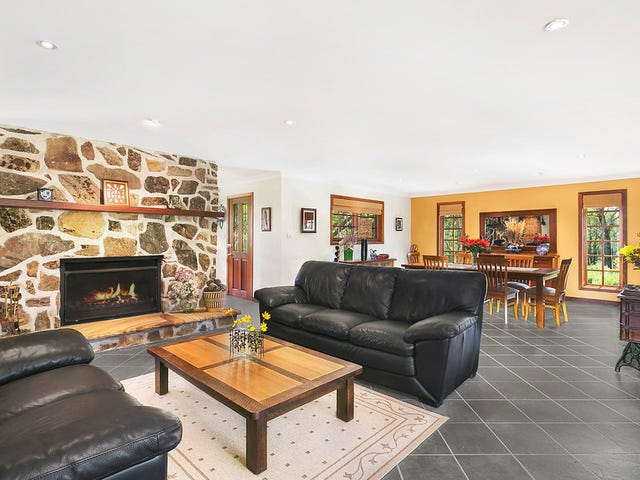 Serene, Private, and Beautifully-Positioned, Gundaroo, NSW 2620