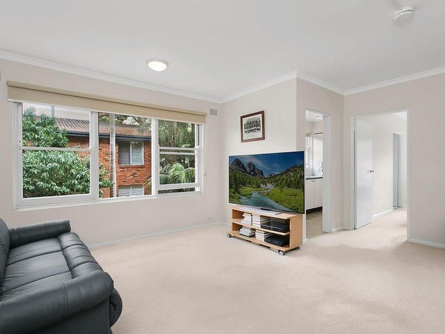 8/8A Rangers Road, Cremorne, NSW 2090