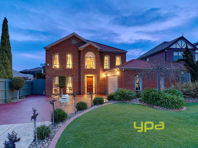 3 Martens Court, Taylors Lakes, Vic 3038