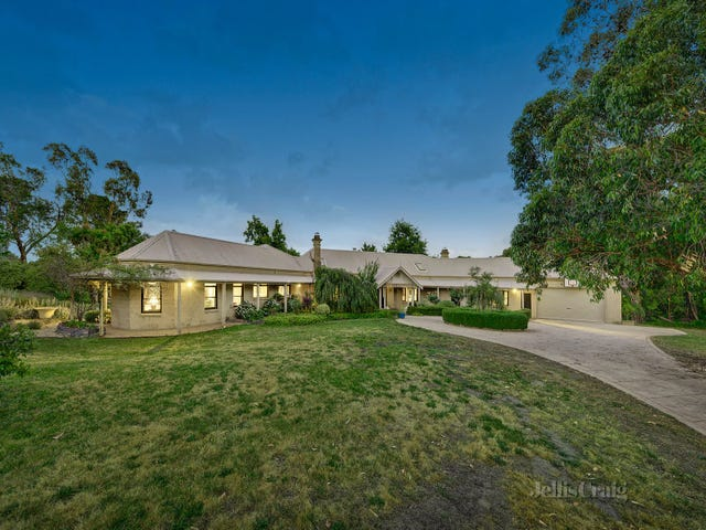 126-132 Knees Road, Park Orchards, Vic 3114
