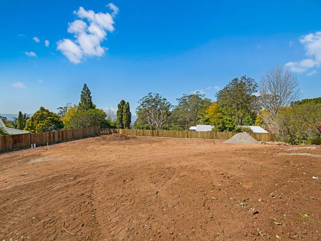 Lot 9, 3 Macqueen Street, Mount Lofty, Qld 4350