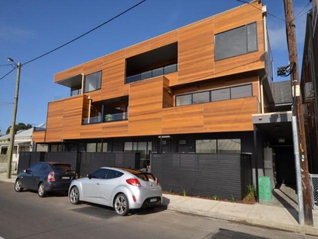 4/21 Buckingham Street, Footscray, Vic 3011