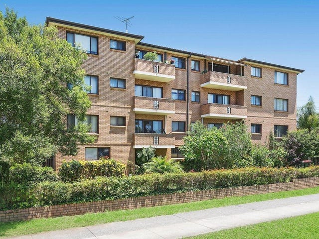 4/5A Fairlight Avenue, Fairfield, NSW 2165
