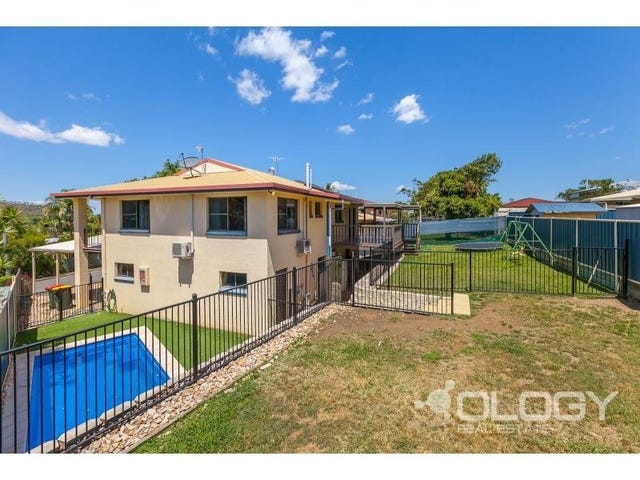 361 Lawrence Avenue, Frenchville, Qld 4701
