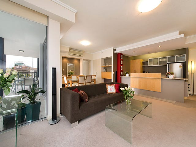 VC/446 Ann St, Brisbane City, Qld 4000