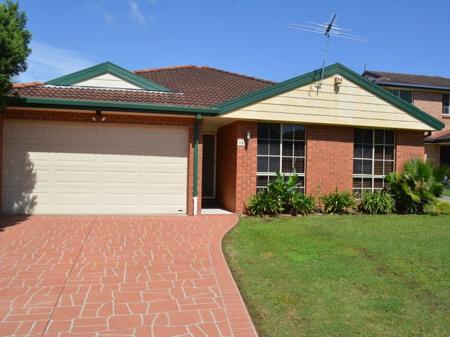 12 Kirsty Crescent, Hassall Grove, NSW 2761