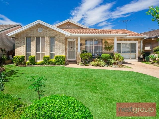 13 Tallowood Court, Plumpton, NSW 2761