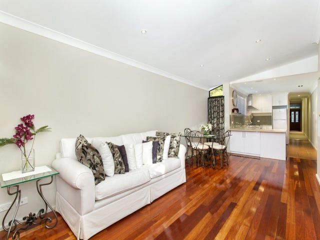 105 Burren Street, Newtown, NSW 2042