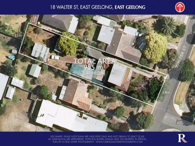 18 Walter Street, East Geelong, Vic 3219