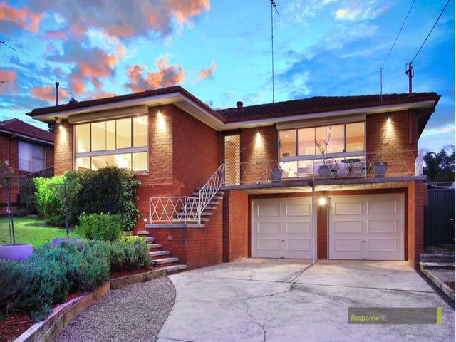 10 Kelvin Grove, Winston Hills, NSW 2153