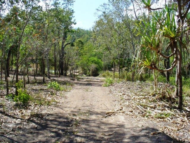 Lot 30 Sam Hill Drive, Woodwark, Qld 4802