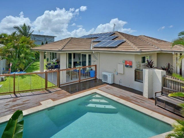 1  Worendo Court, Caloundra West, Qld 4551