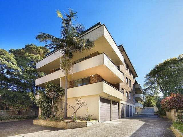 6/118 Fisher Road, Dee Why, NSW 2099