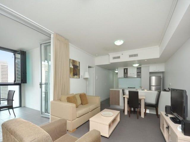 1107/128 Charlotte Street, Brisbane City, Qld 4000
