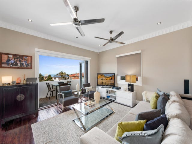 4/107 New South Head Road, Vaucluse, NSW 2030