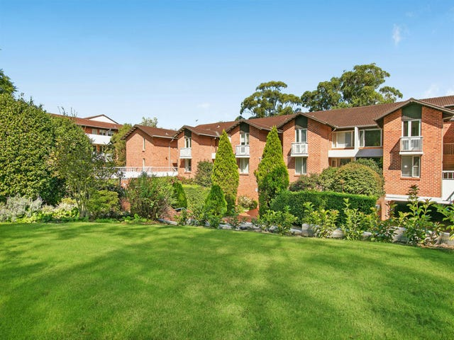 9/564 Pacific Highway, Killara, NSW 2071