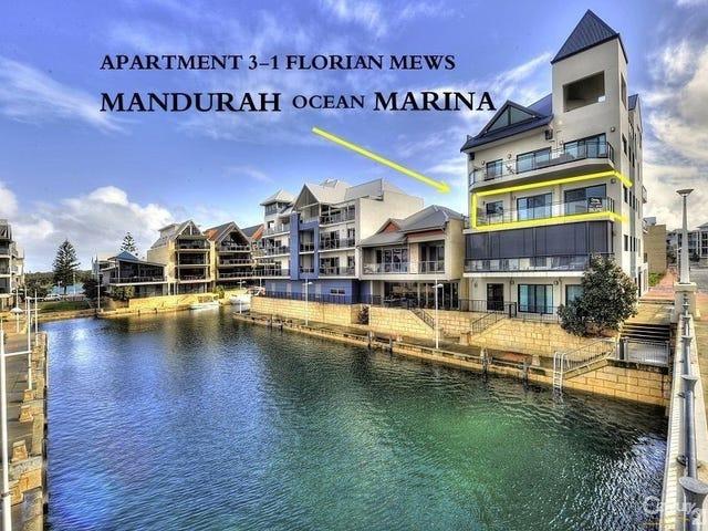 3/1 Florian Mews, Mandurah, WA 6210