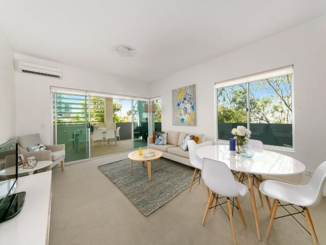 30/28 Ferry Road, West End, Qld 4101