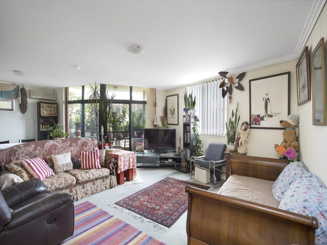 11/18-20 Buckland Street, Chippendale, NSW 2008