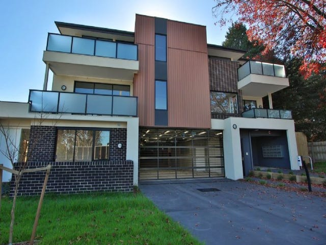 208/291 Mount Dandenong Road, Croydon, Vic 3136