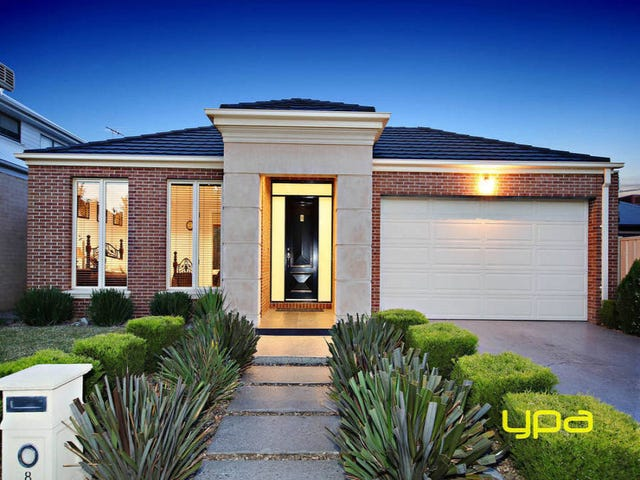 8 Barkly Close, Caroline Springs, Vic 3023