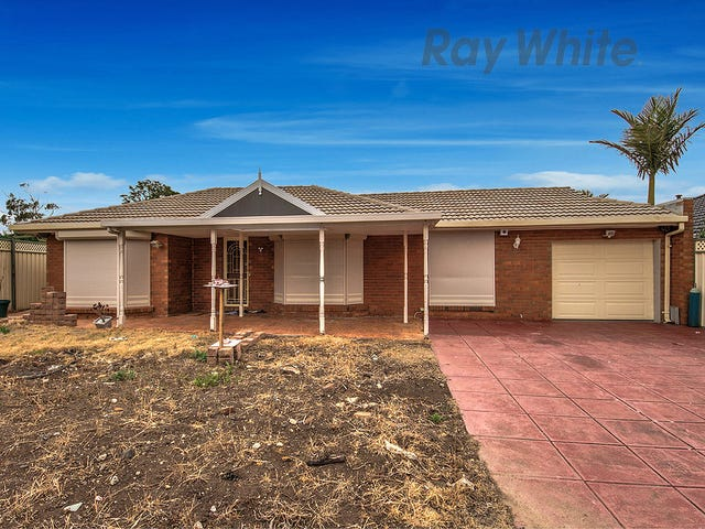 43 Frost Drive, Delahey, Vic 3037
