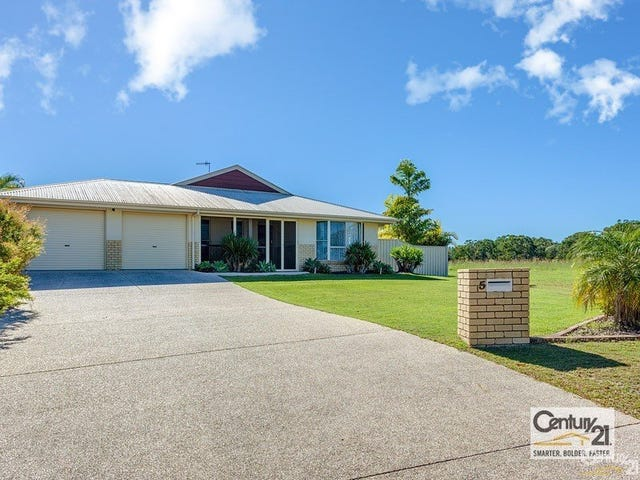 5 Krait Court, Cooloola Cove, Qld 4580