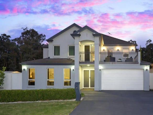 11 Willunga Avenue, Kellyville Ridge, NSW 2155