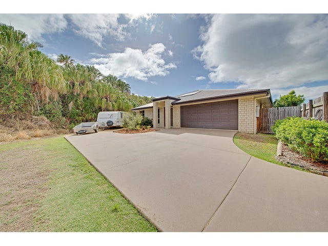 26 Wildin Way, Mulambin, Qld 4703